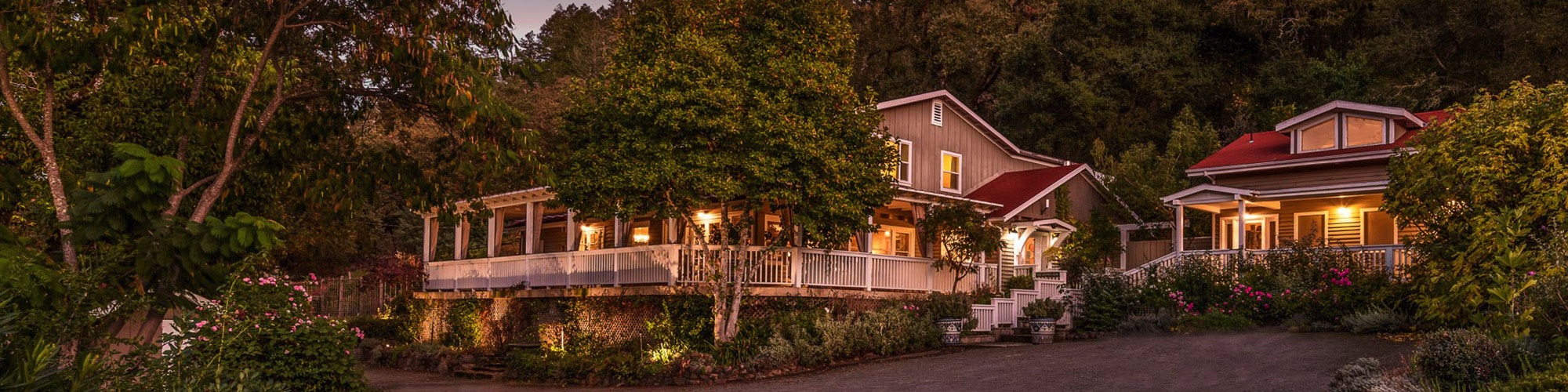 Welcome to the Meadowlark Country House and Resort in Napa Valley ...